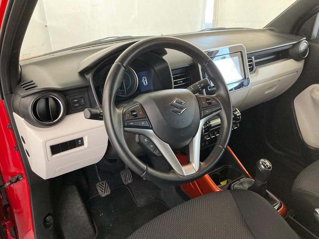 Suzuki Ignis 11