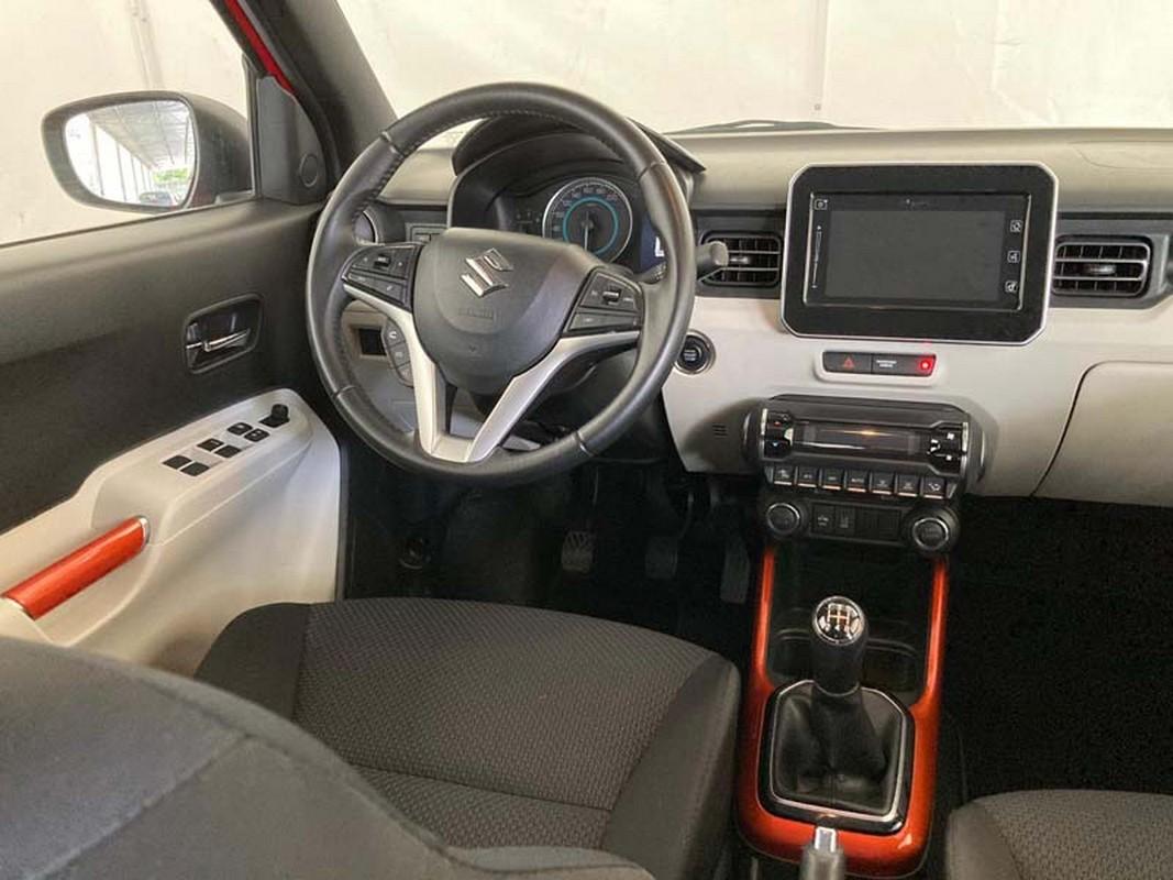 Suzuki Ignis 15