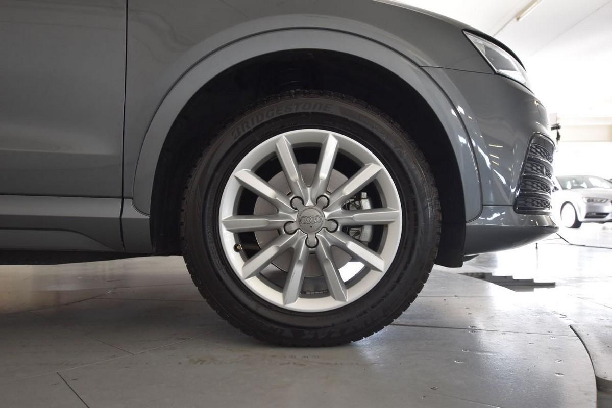 Audi Q3 23