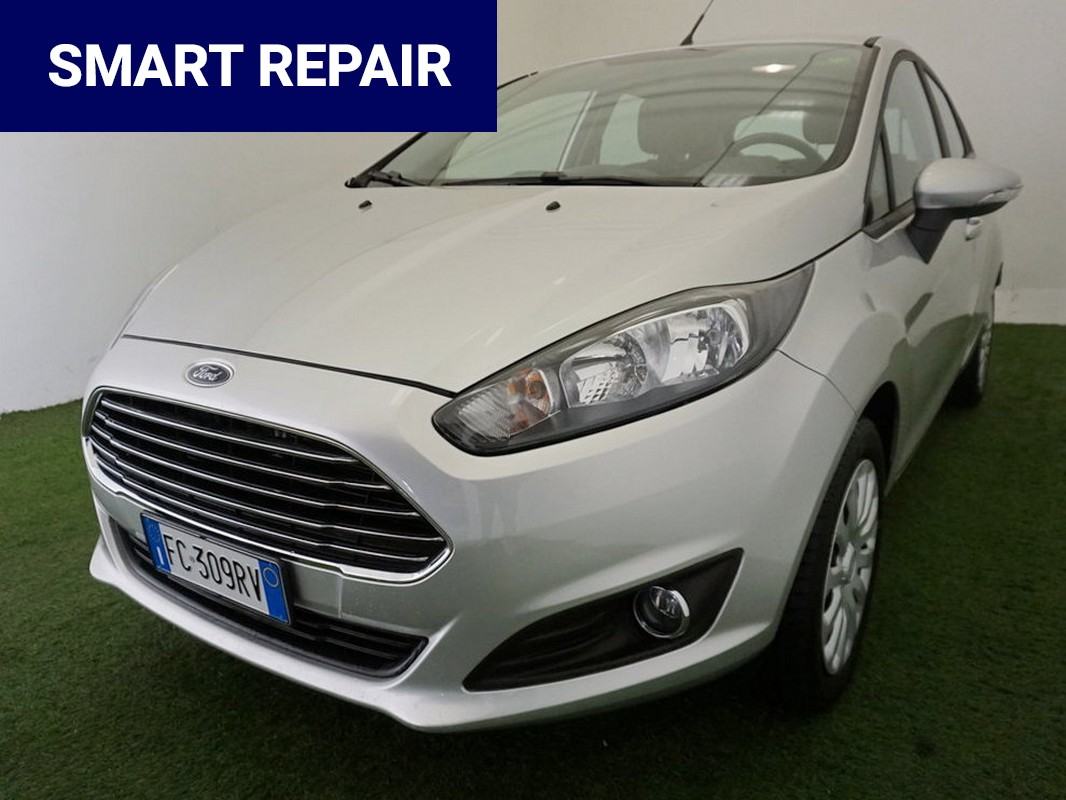 Ford Fiesta 1.0 80 CV 5p. Business 2015