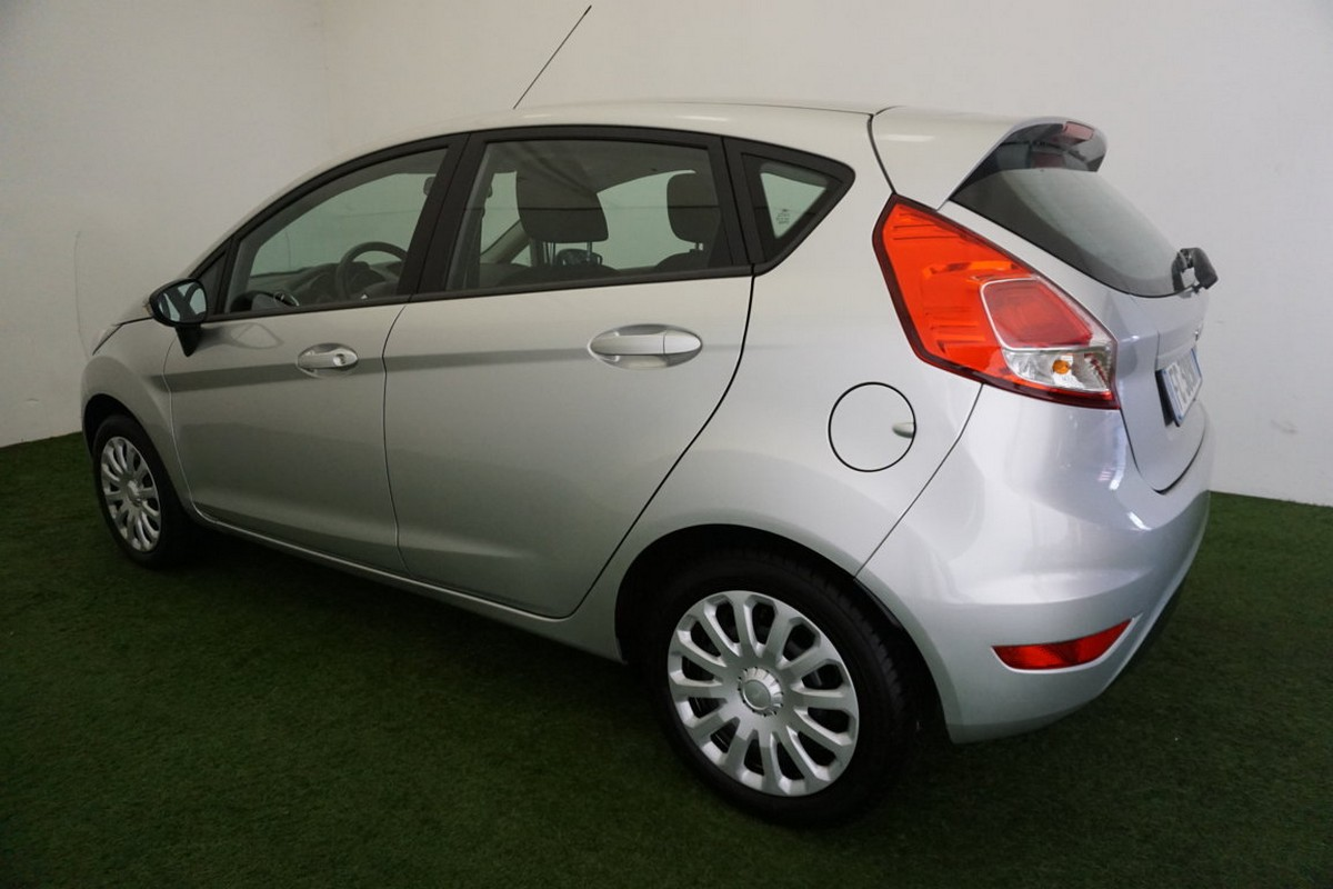 Ford Fiesta 1.0 80 CV 5p. Business 2015 0