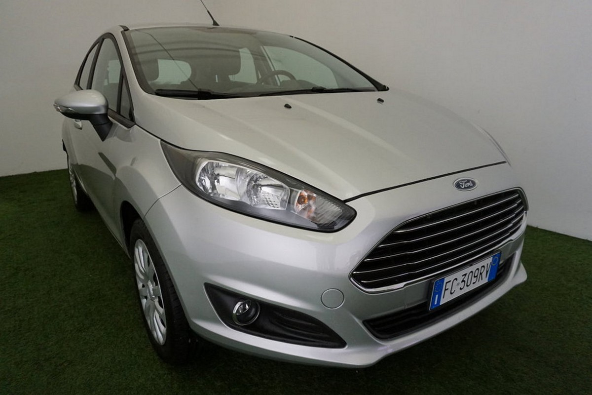 Ford Fiesta 1.0 80 CV 5p. Business 2015 3