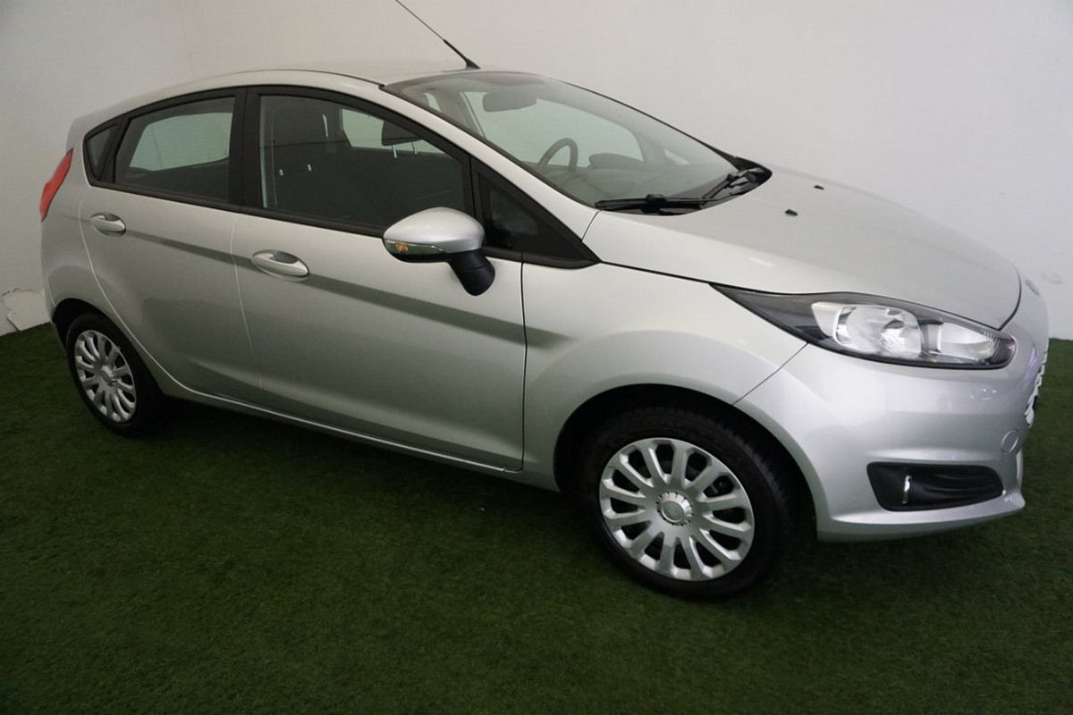 Ford Fiesta 1.0 80 CV 5p. Business 2015 4