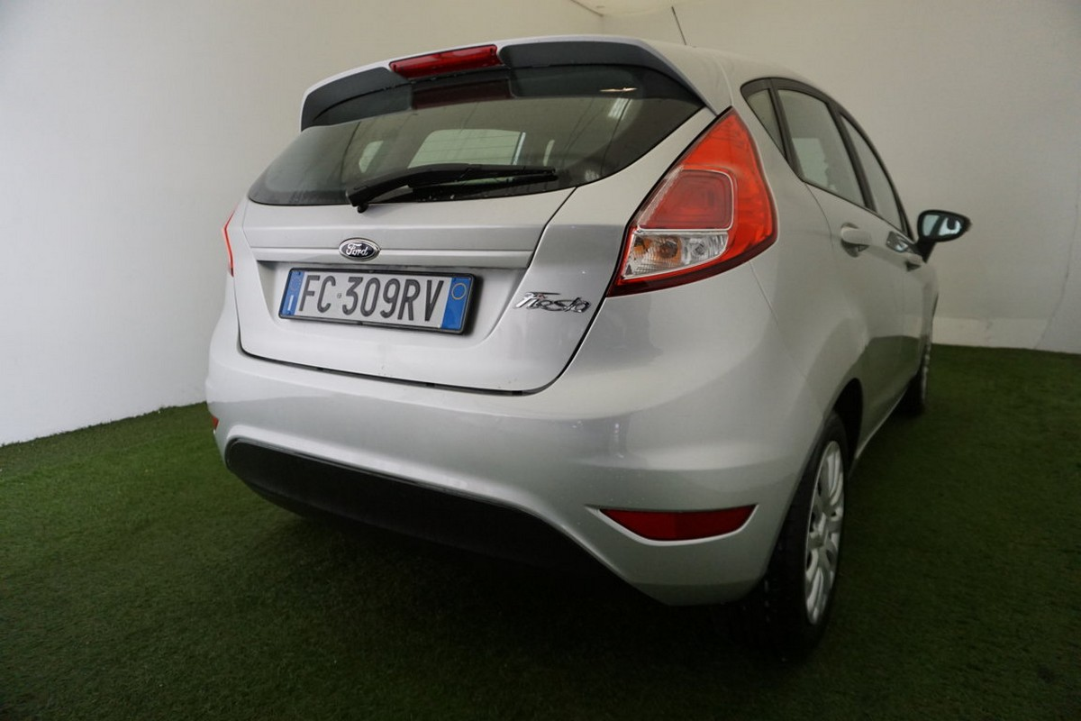 Ford Fiesta 1.0 80 CV 5p. Business 2015 5