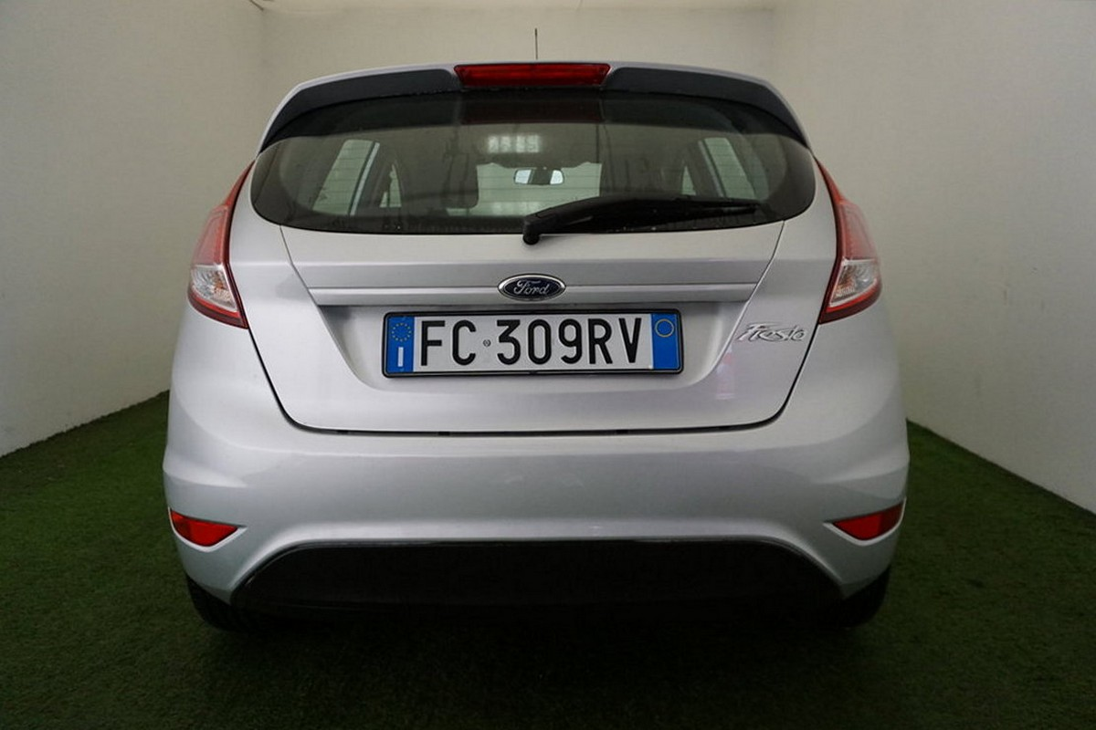 Ford Fiesta 1.0 80 CV 5p. Business 2015 6