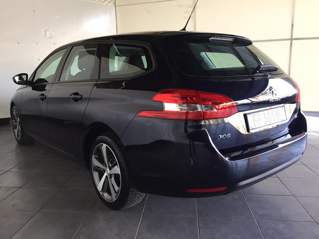 Peugeot 308 SW BlueHDi 120 EAT6 S&S Business Station Wagon 2015 1