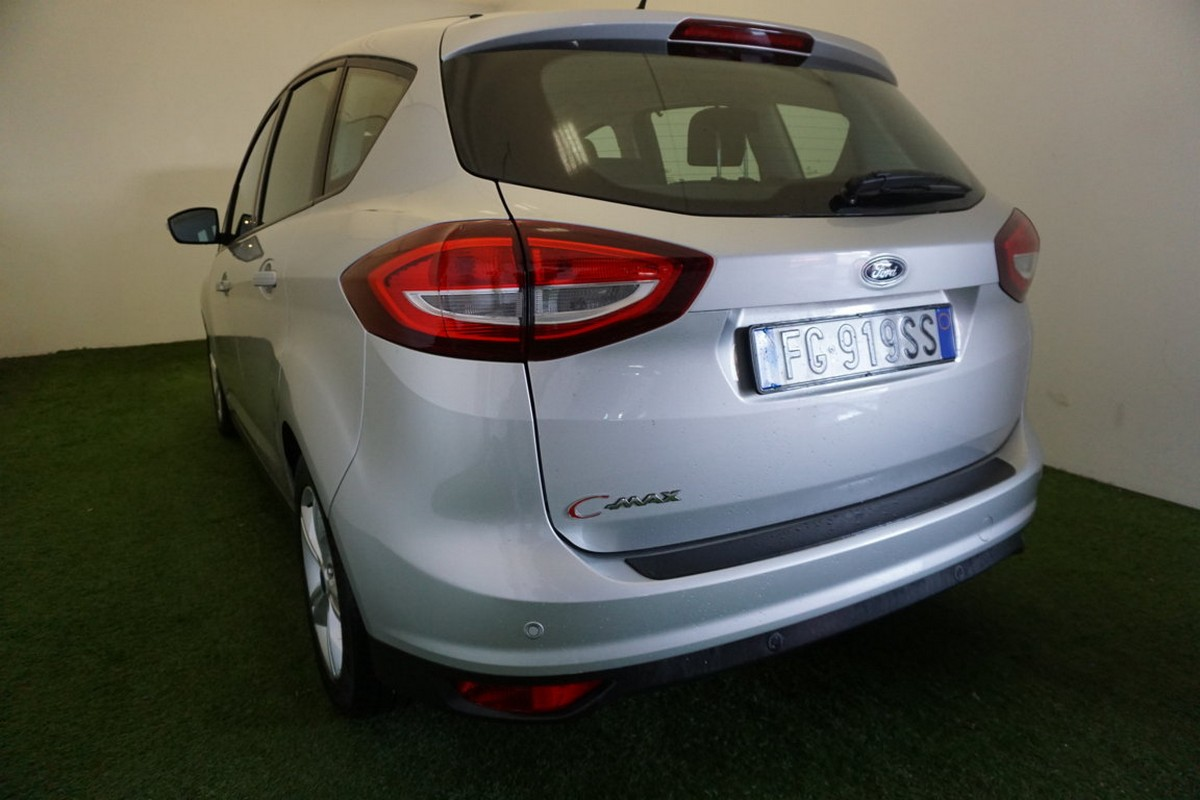 Ford C-Max 1.5 TDCi 120 CV S&S Business 2016 1