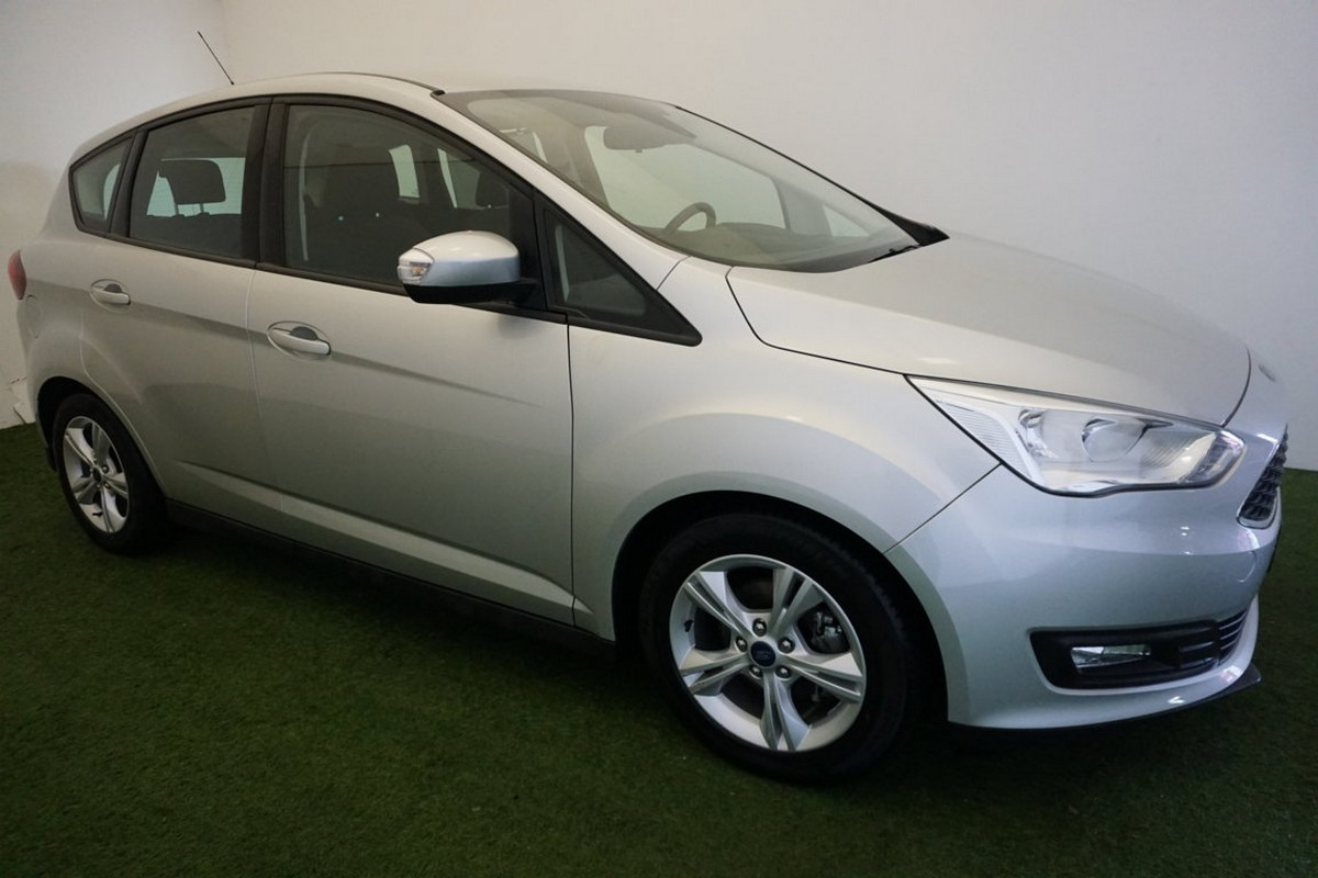 Ford C-Max 1.5 TDCi 120 CV S&S Business 2016 4