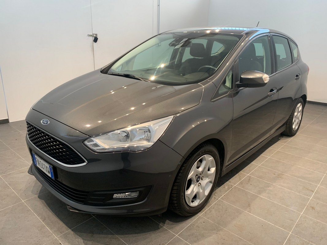 Ford C-Max 0