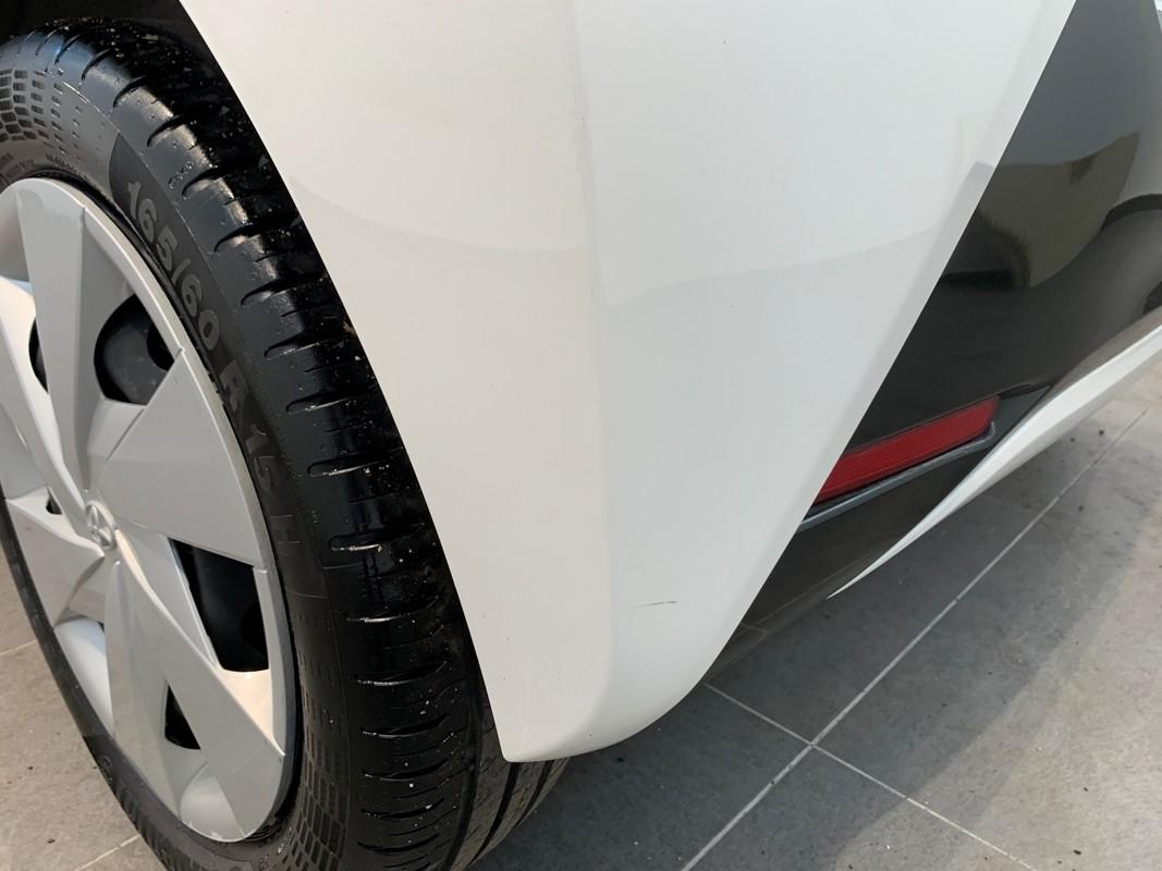 Toyota Aygo 25