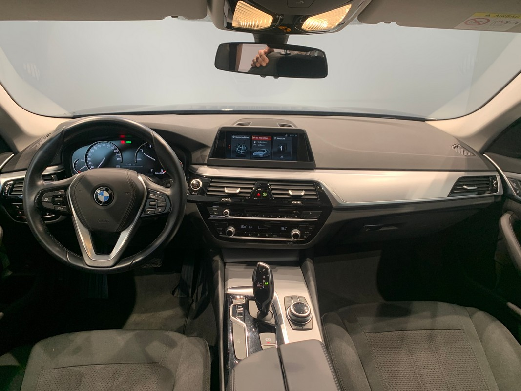 BMW Serie 5 Touring 12