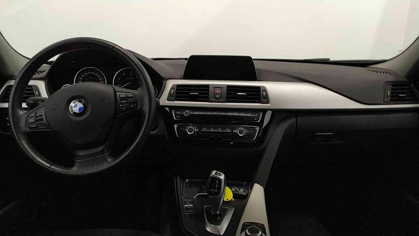 BMW Serie 3 Touring 14
