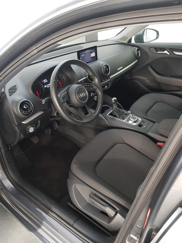 Audi A3 Sportback 9