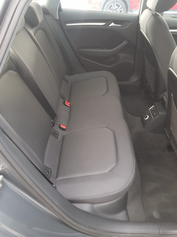 Audi A3 Sportback 12