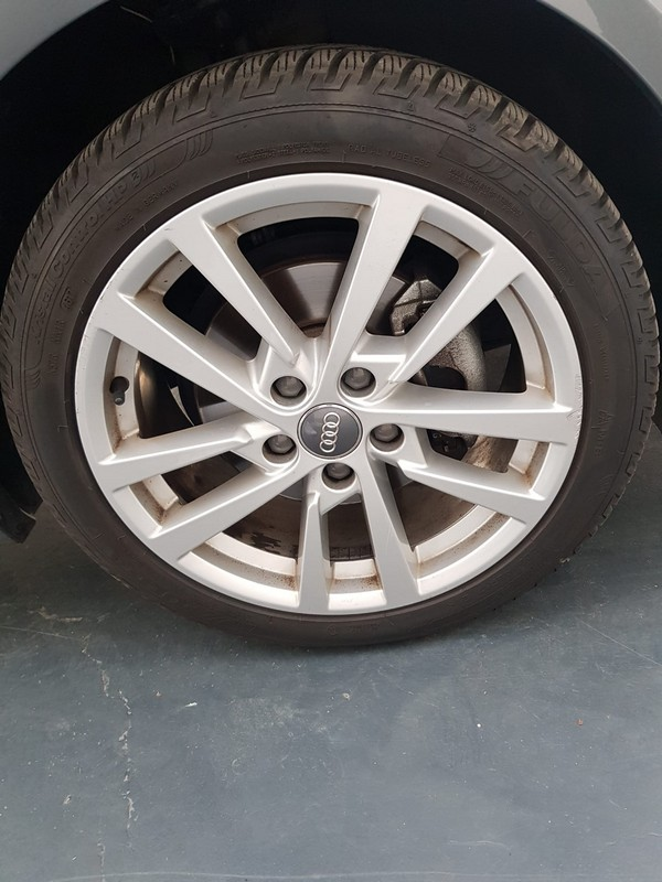 Audi A3 Sportback 19