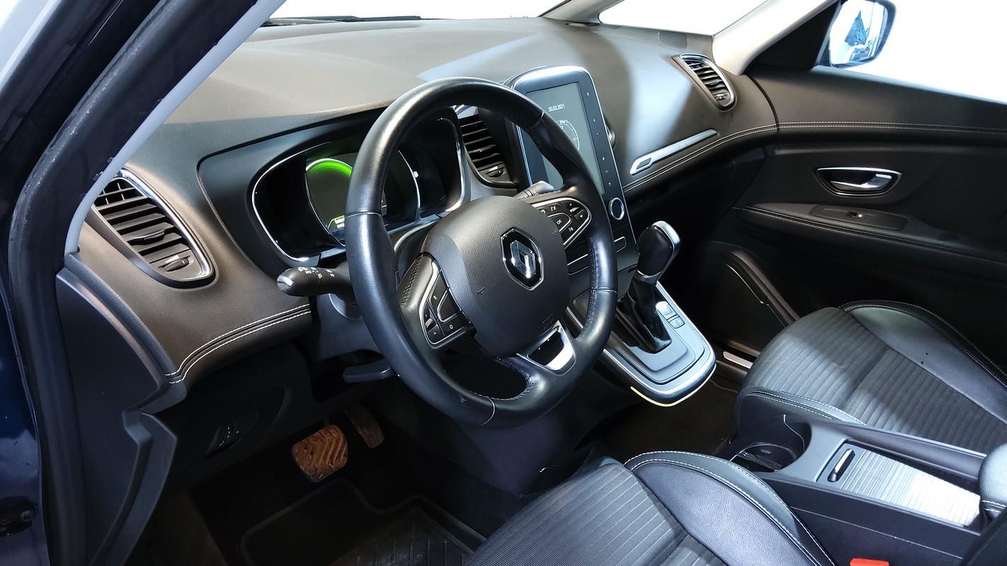Renault Scénic 12