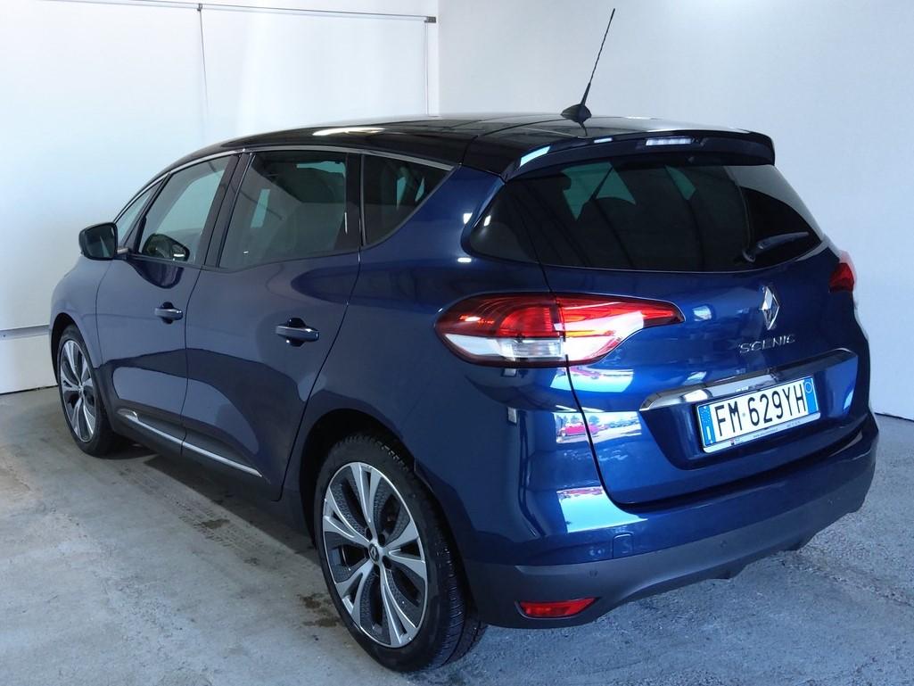 Renault Scénic 1