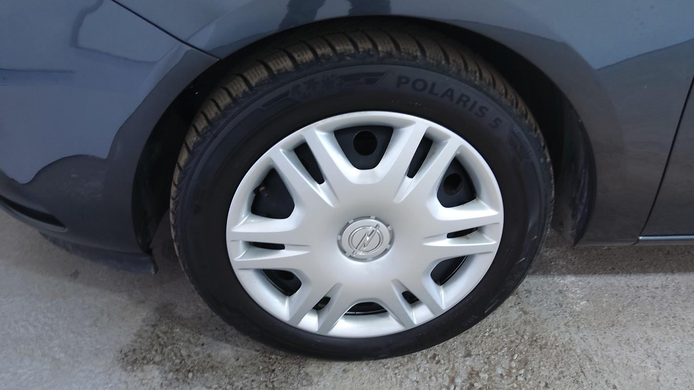 Opel Corsa 17