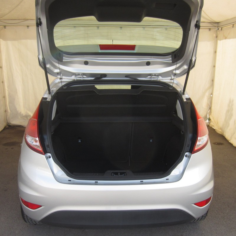 Ford Fiesta 1.2 Business 5p. 2016 6