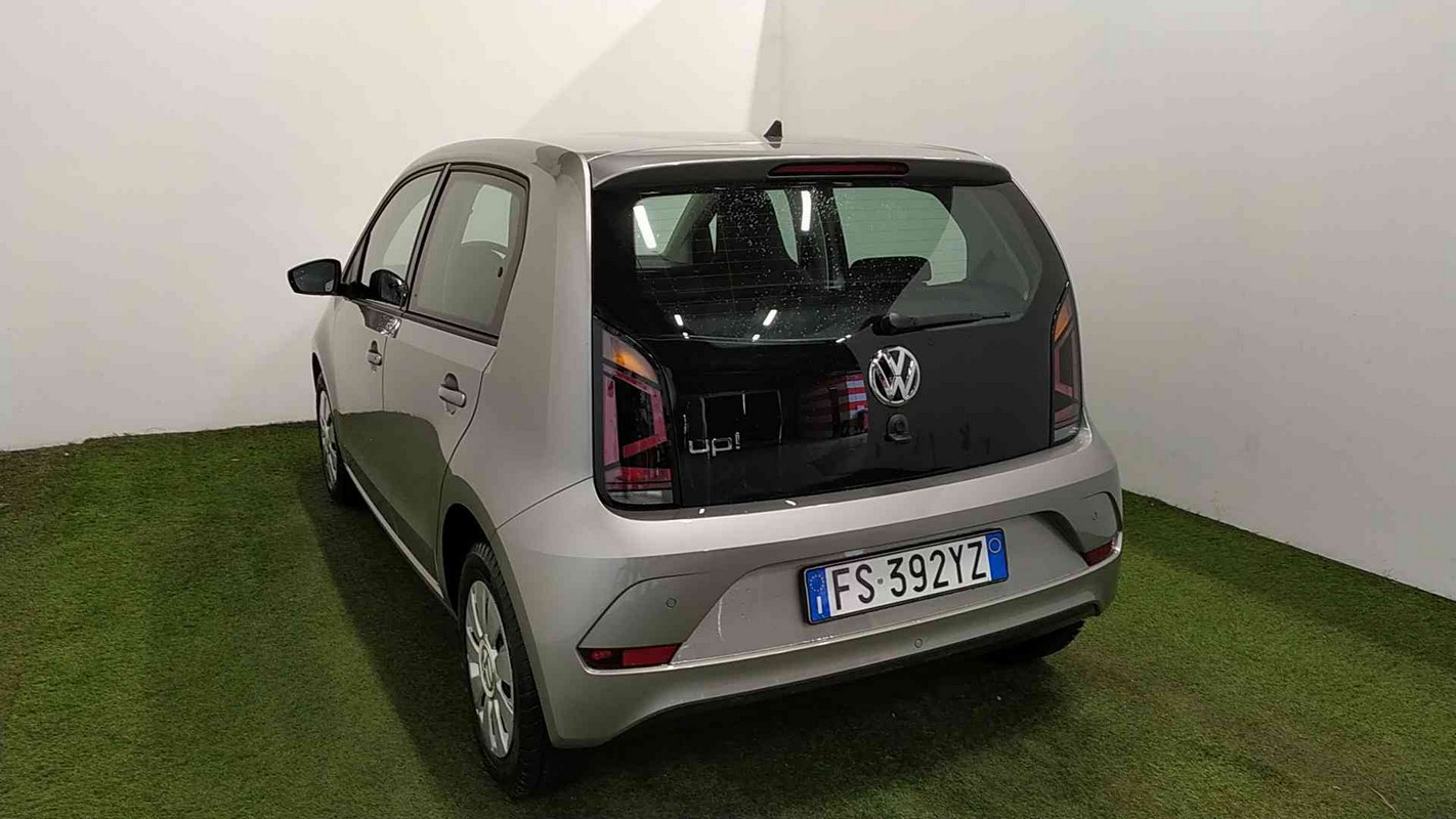 Volkswagen up! 2