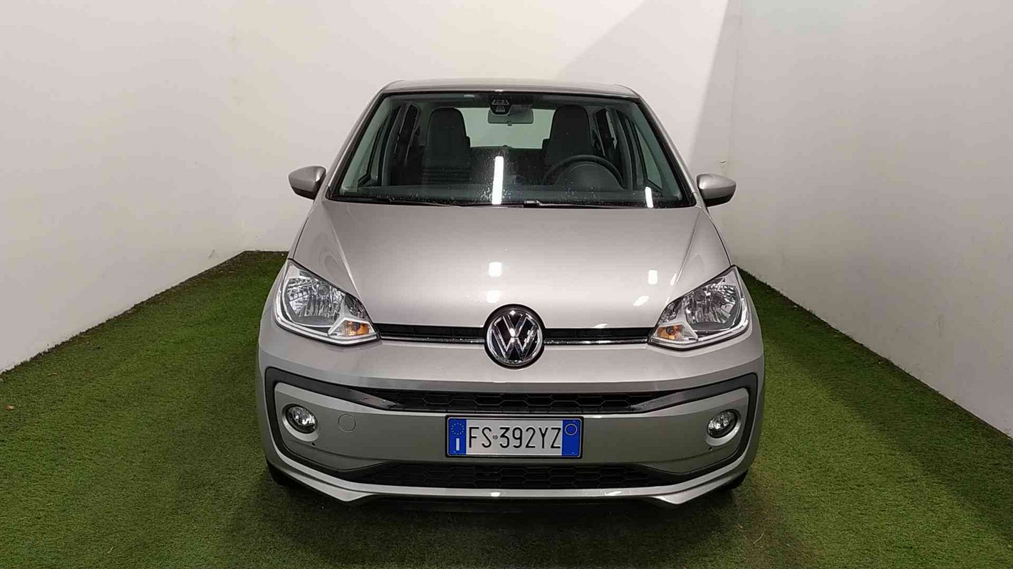 Volkswagen up! 3