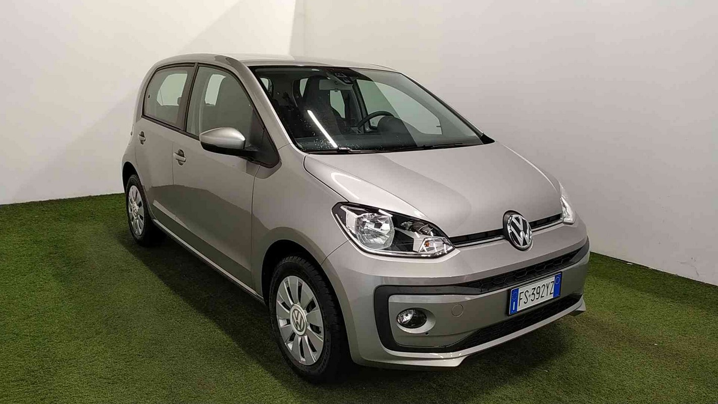 Volkswagen up! 4
