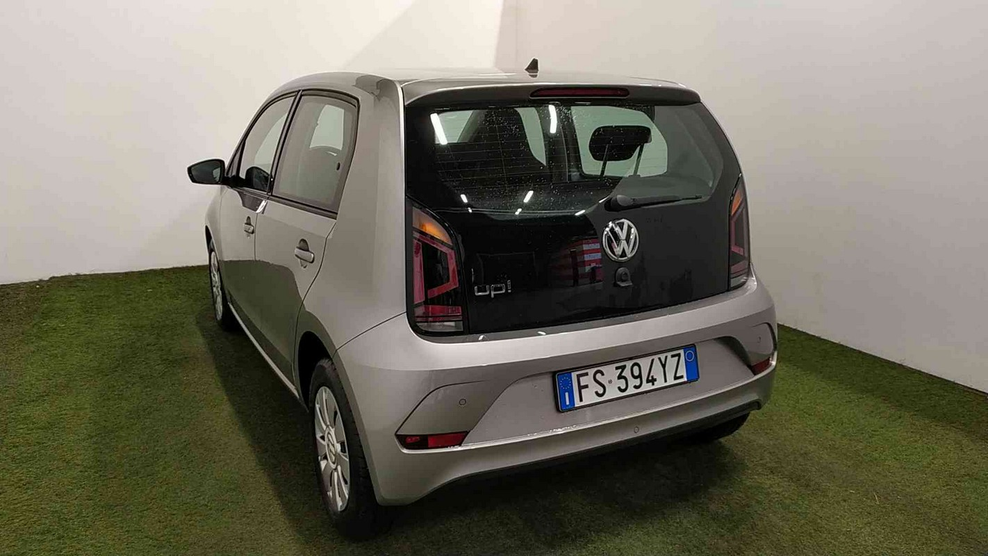 Volkswagen up! 2