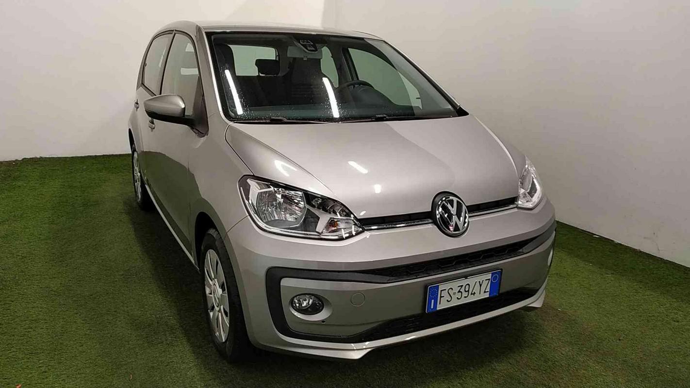 Volkswagen up! 4