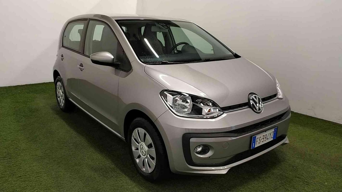 Volkswagen up! 5