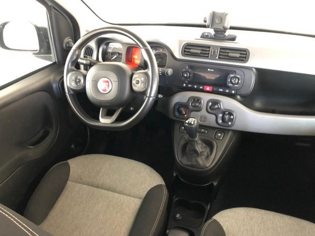 Fiat Panda 14