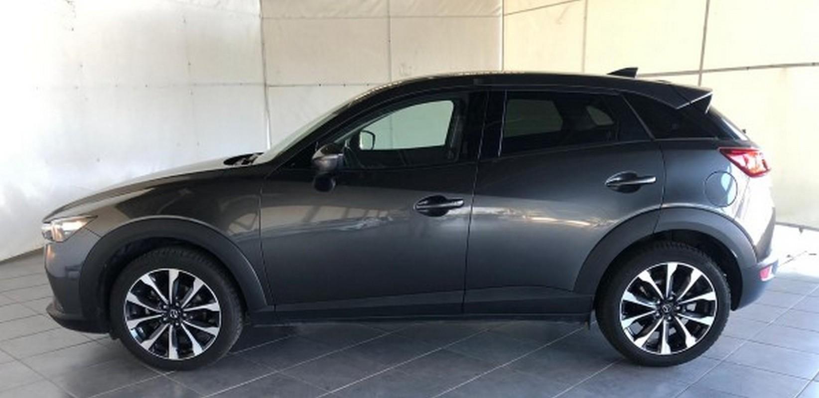 Mazda CX-3 1