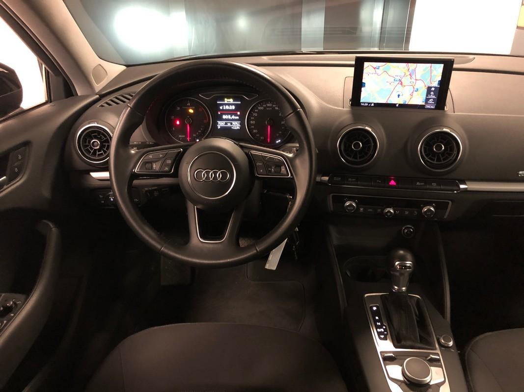 Audi A3 Sportback 14