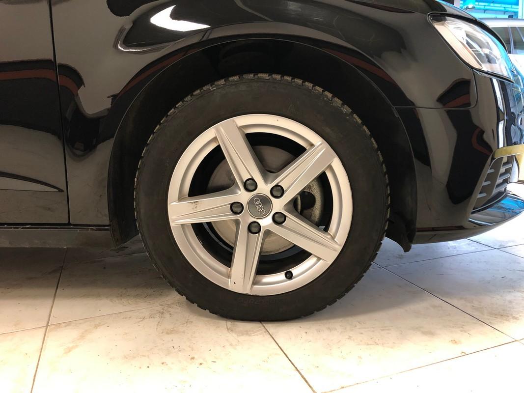 Audi A3 Sportback 18