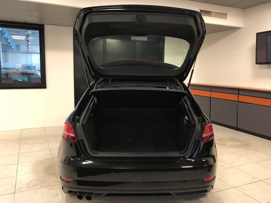 Audi A3 Sportback 7