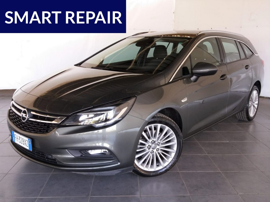 Opel Astra ST 1.6 CDTi 136CV aut. Innovation Sports Tourer 2015