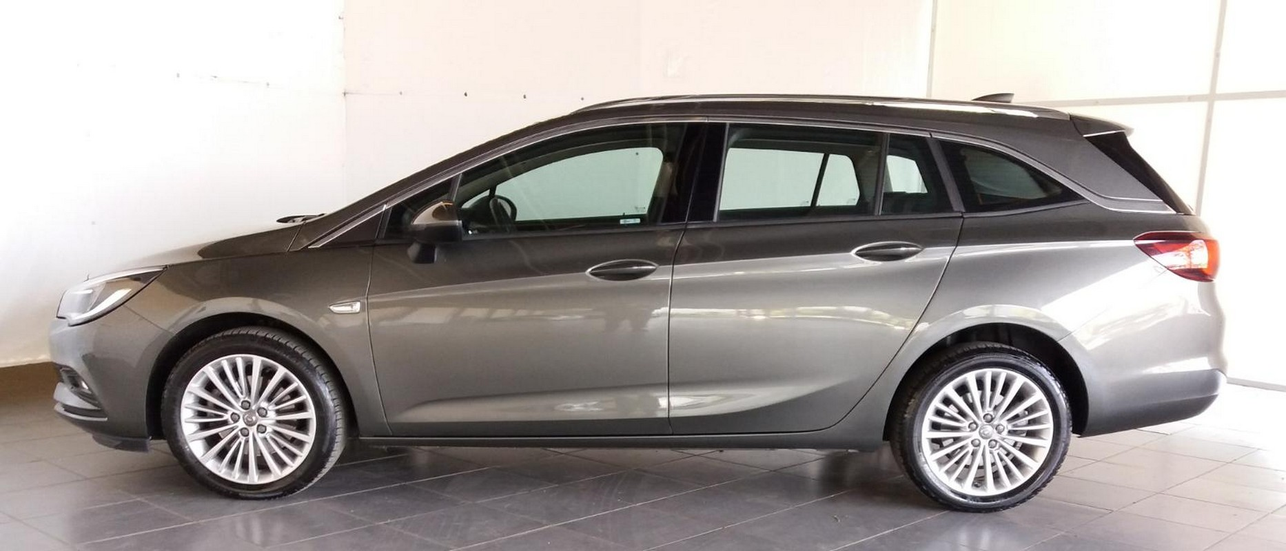 Opel Astra ST 1.6 CDTi 136CV aut. Innovation Sports Tourer 2015 0