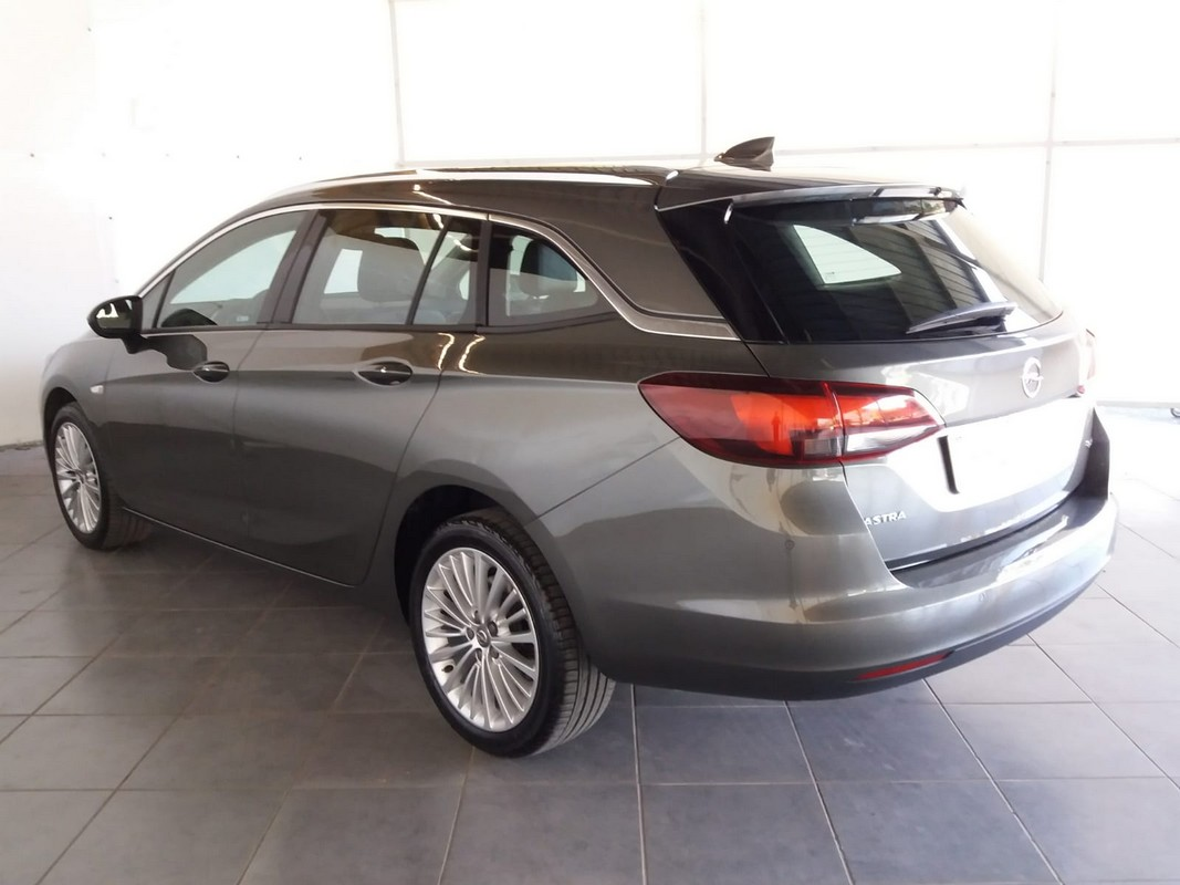 Opel Astra ST 1.6 CDTi 136CV aut. Innovation Sports Tourer 2015 1