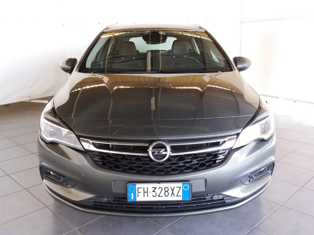Opel Astra ST 1.6 CDTi 136CV aut. Innovation Sports Tourer 2015 2