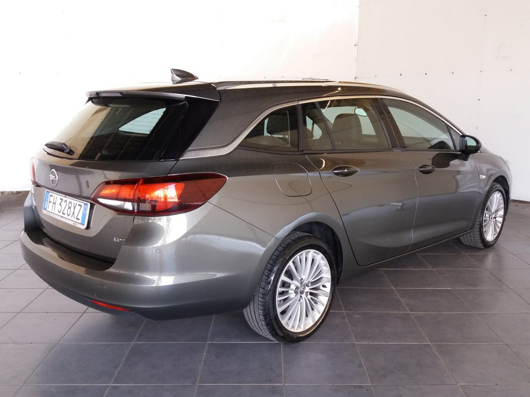 Opel Astra ST 1.6 CDTi 136CV aut. Innovation Sports Tourer 2015 5