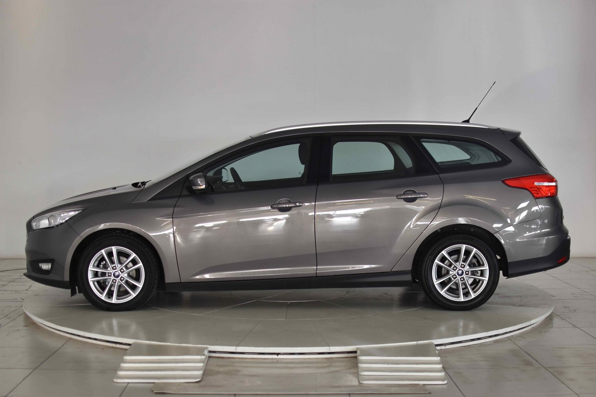 Ford Focus SW 1.5 TDCi 120 CV S&S Business Station Wagon 2014 0