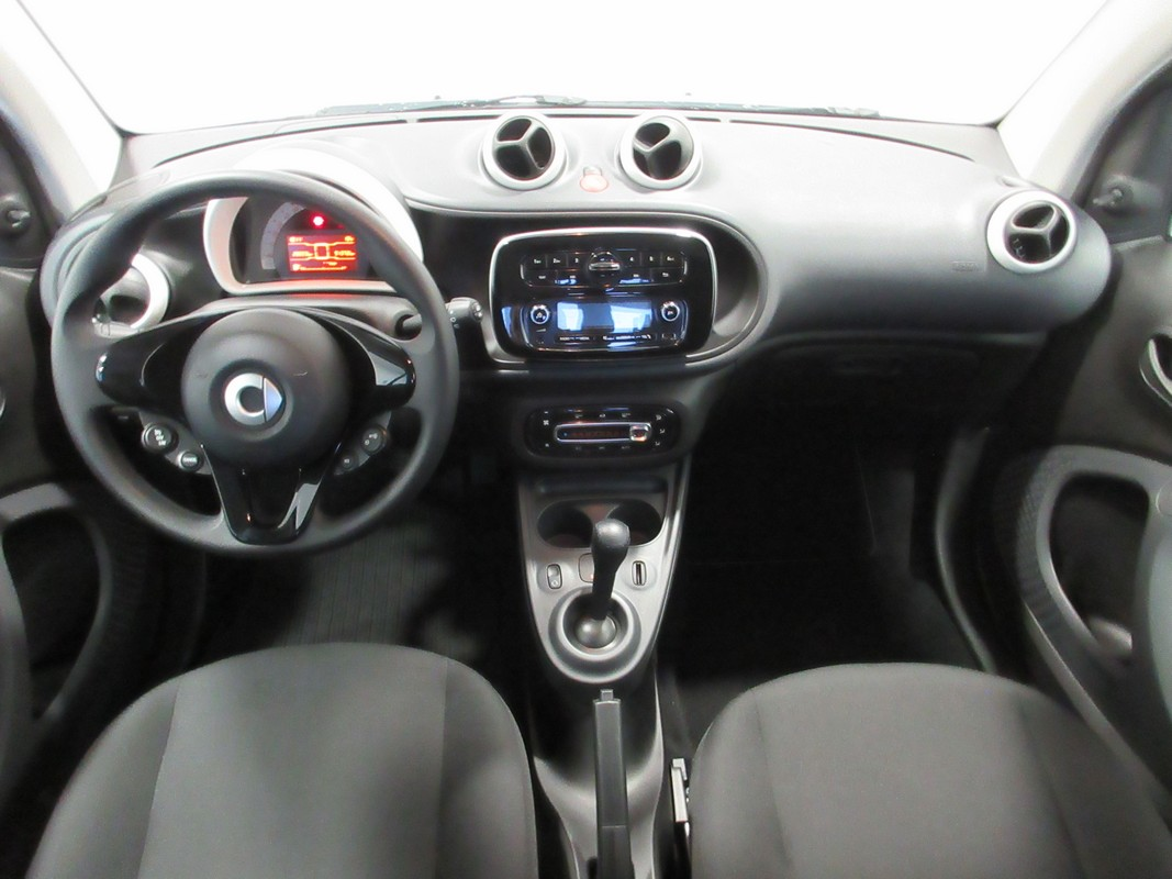 Smart Fortwo 70 1.0 twinamic Youngster 2014 8