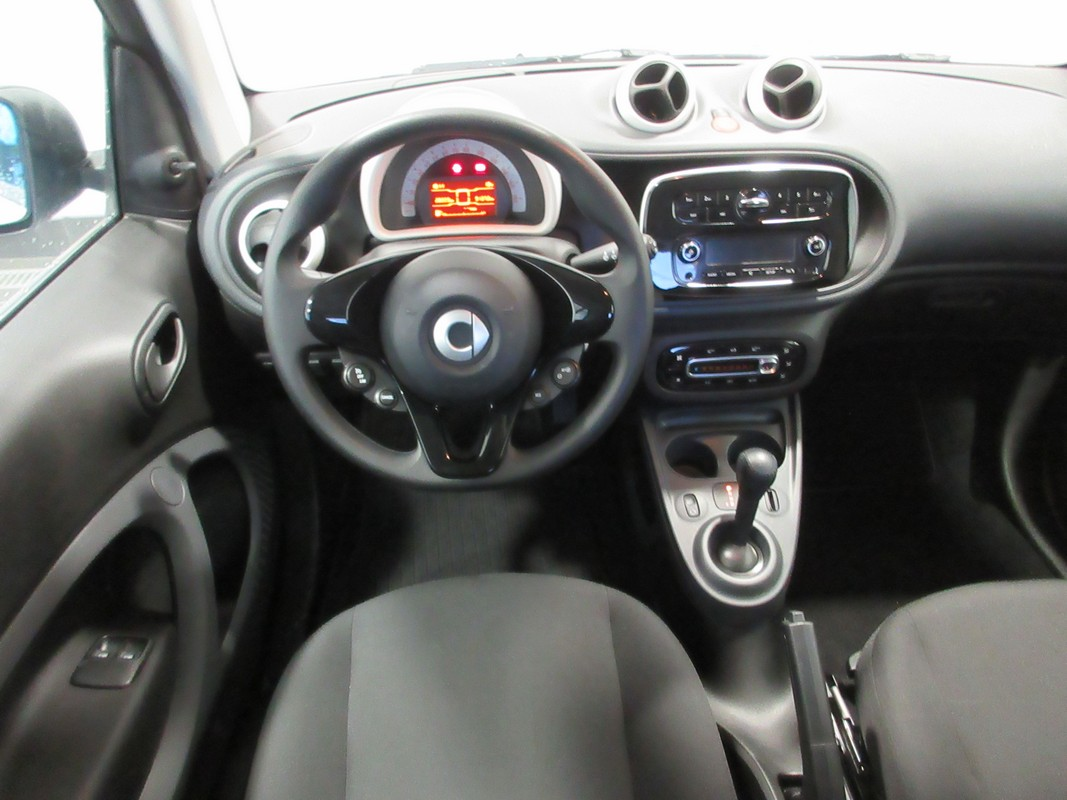Smart Fortwo 70 1.0 twinamic Youngster 2014 9