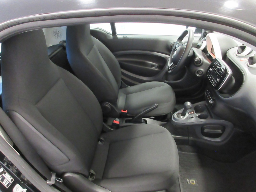 Smart Fortwo 70 1.0 twinamic Youngster 2014 7