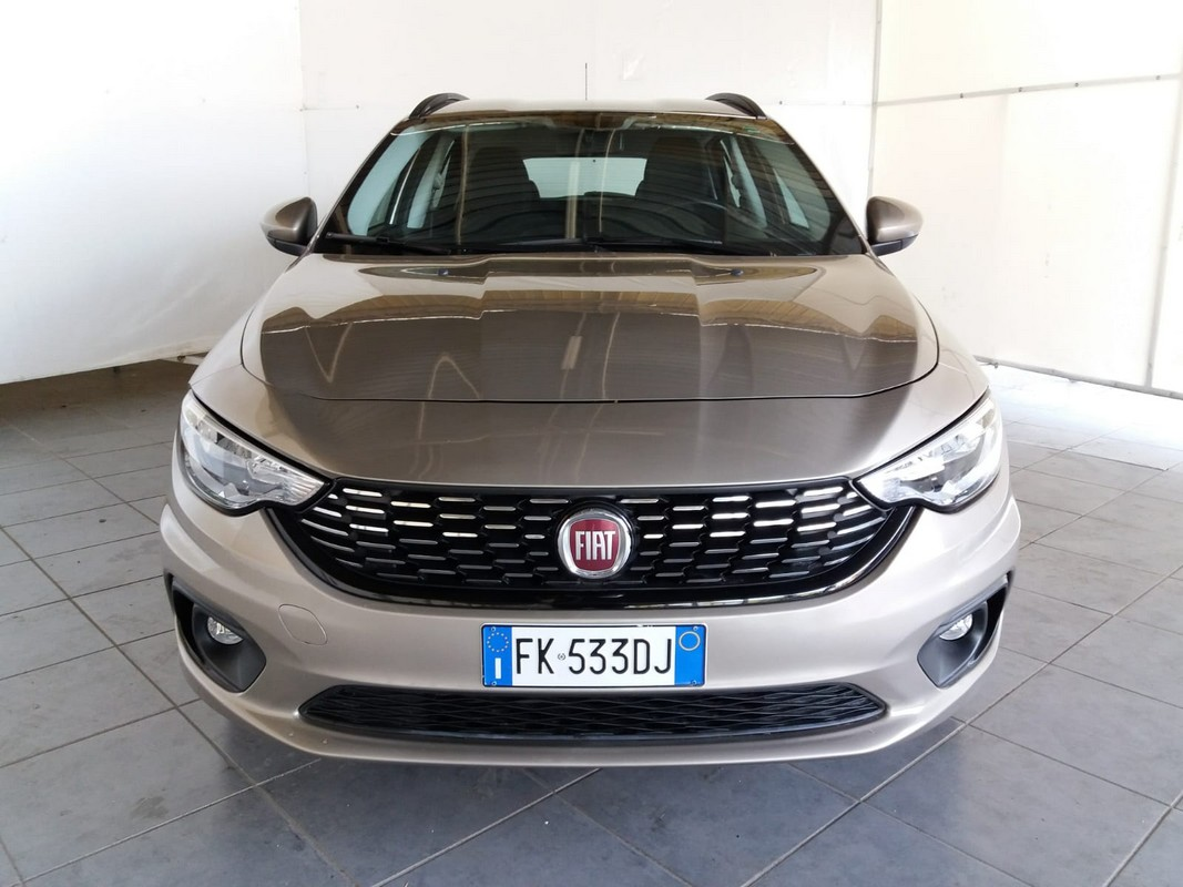 Fiat Tipo SW 1.6 Mjt S&S Easy Business Station Wagon 2016 2