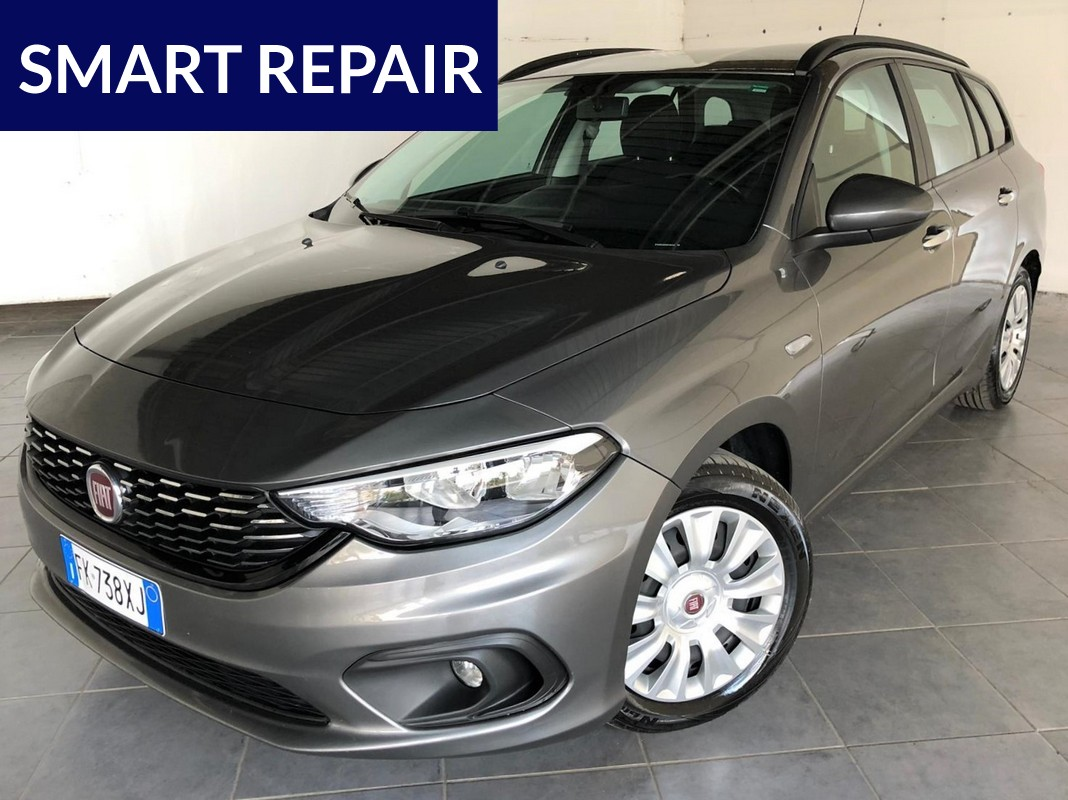 Fiat Tipo SW 1.6 Mjt S&S Easy Business Station Wagon 2016
