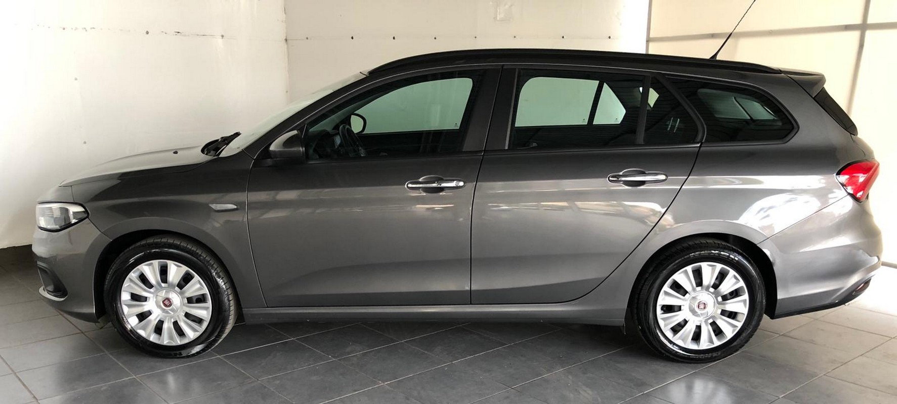 Fiat Tipo SW 1.6 Mjt S&S Easy Business Station Wagon 2016 0
