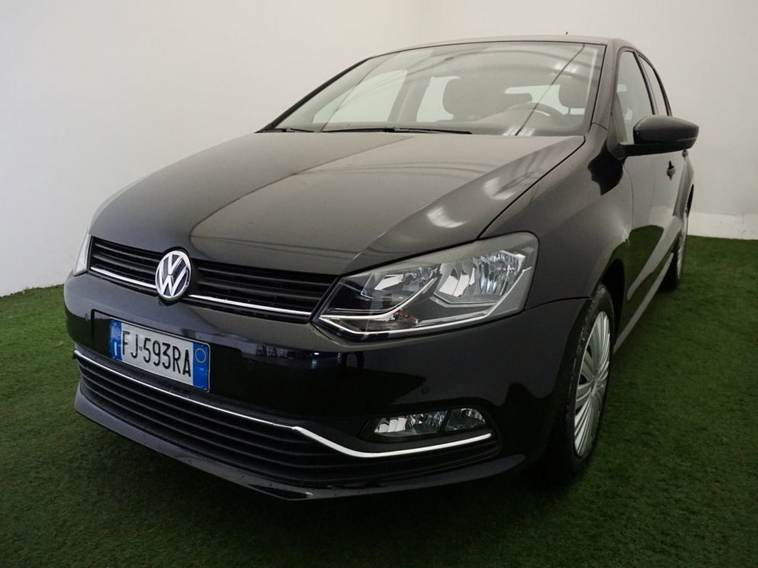 Volkswagen Polo 1.4 TDI 5p. Business BlueMotion Technology 2016
