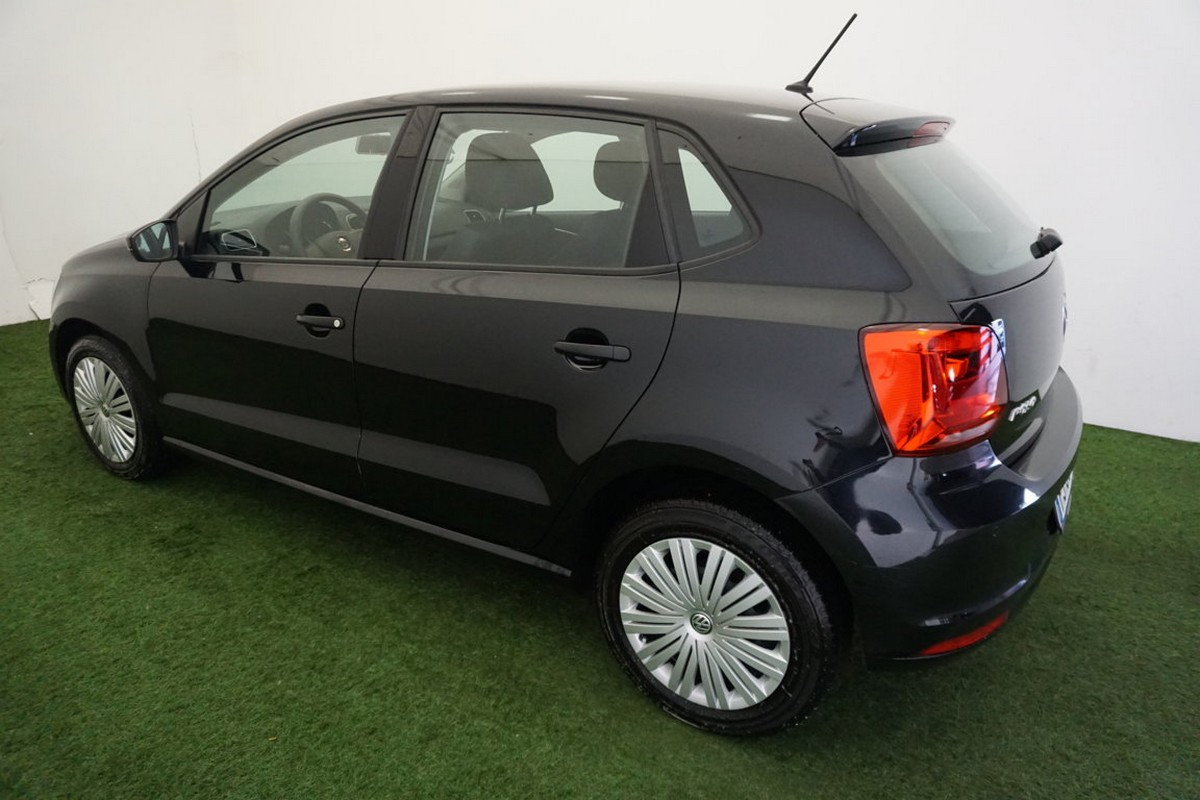 Volkswagen Polo 1.4 TDI 5p. Business BlueMotion Technology 2016 0