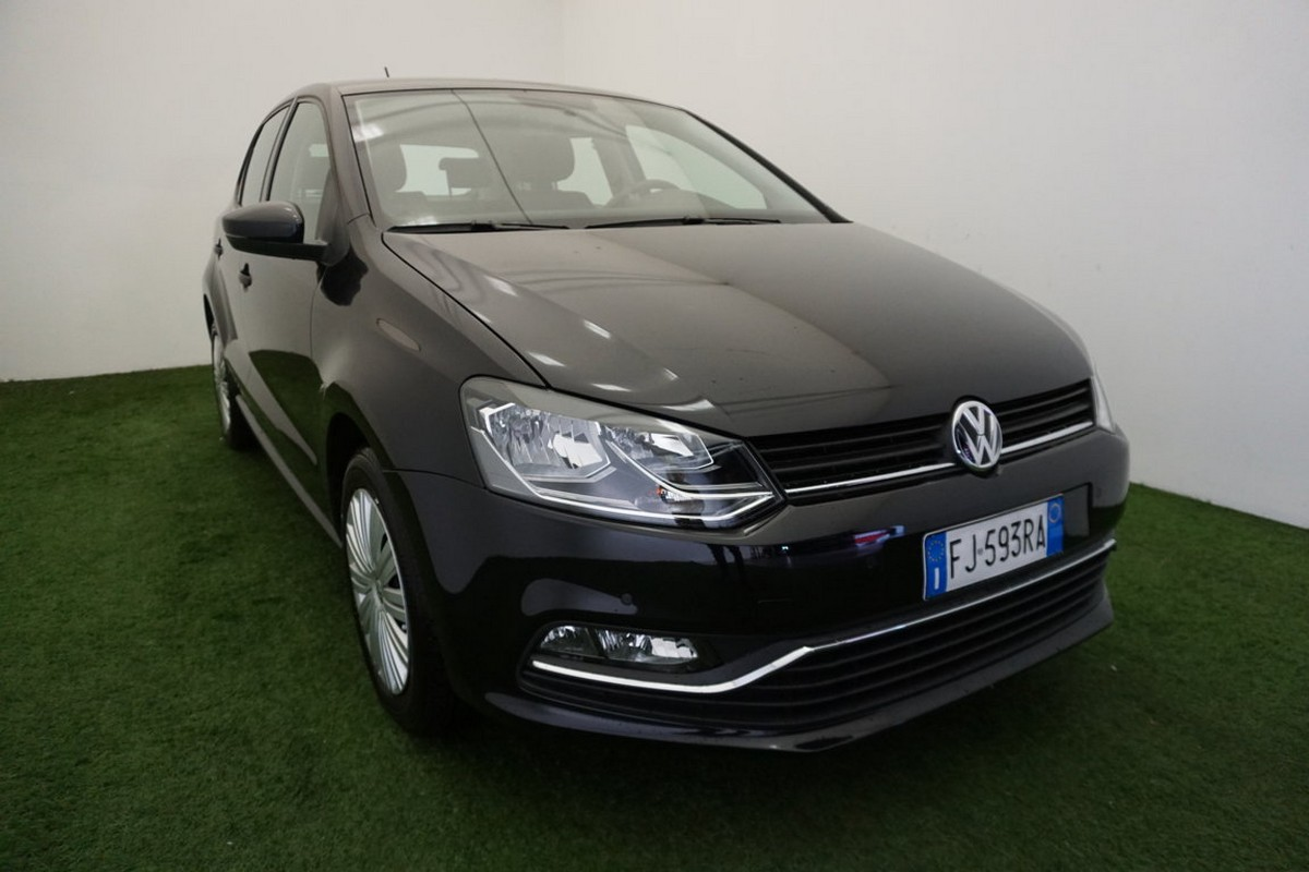Volkswagen Polo 1.4 TDI 5p. Business BlueMotion Technology 2016 3