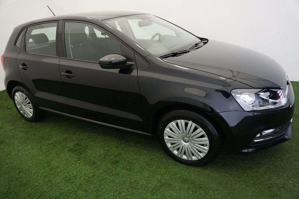 Volkswagen Polo 1.4 TDI 5p. Business BlueMotion Technology 2016 4